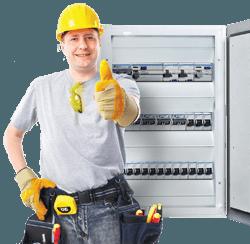 Электромонтажные работы в Владикавказе