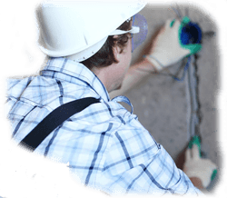 Монтаж электрики в Владикавказе