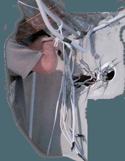 Ремонт электрики в Владикавказе